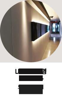 LED 간접조명 3,700원