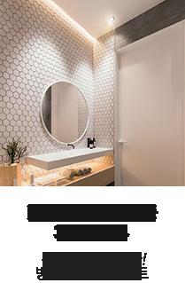 LED 욕실등/방습등 8,300원