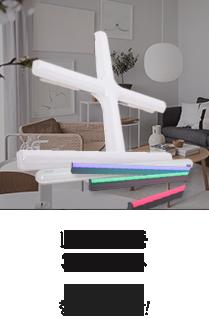 LED 형광등 4,100원